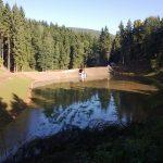 Zbiornik wodny na Żurku-obwód 341