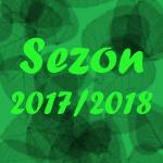 Sezon 2017/2018