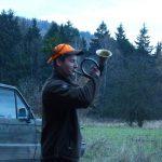 Nasze polowania zawsze mają oprawę muzyczną
