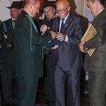 Gratulacje dla koła Diana składa Burmistrz Miasta i Gminy Radków.