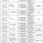 Plan polowań 2017/18